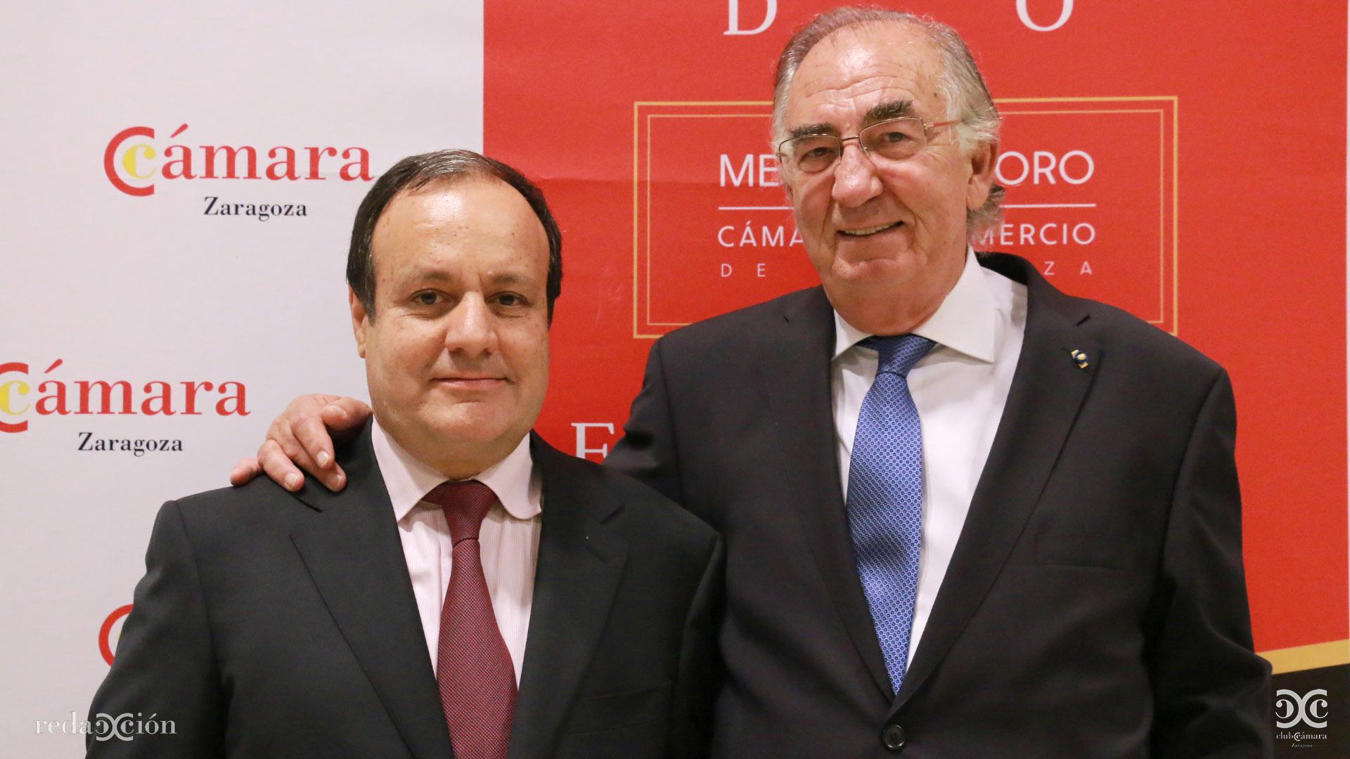 José Miguel Sánchez, Amado Franco.
