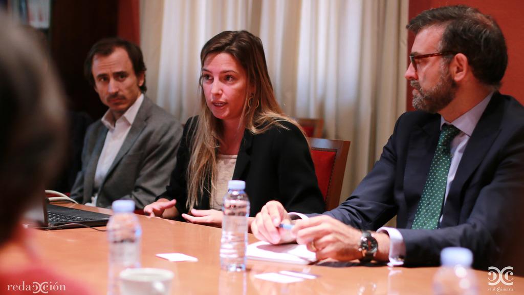 Arantxa Jordán. Fotos: Arturo Gascón.