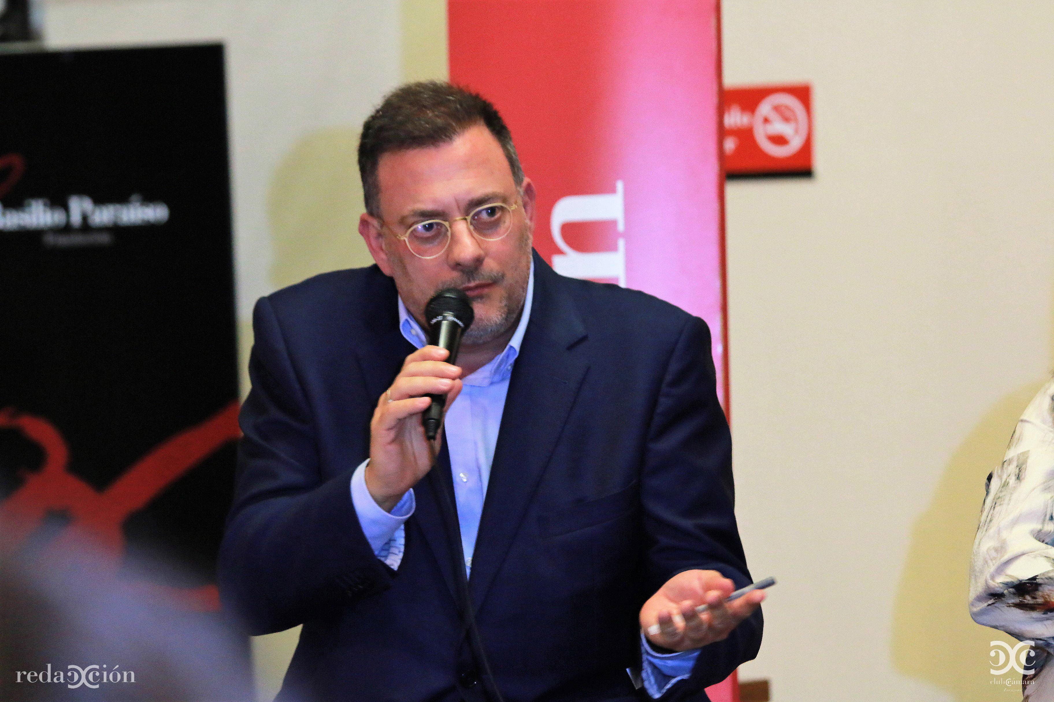 Raúl Benito Eboca