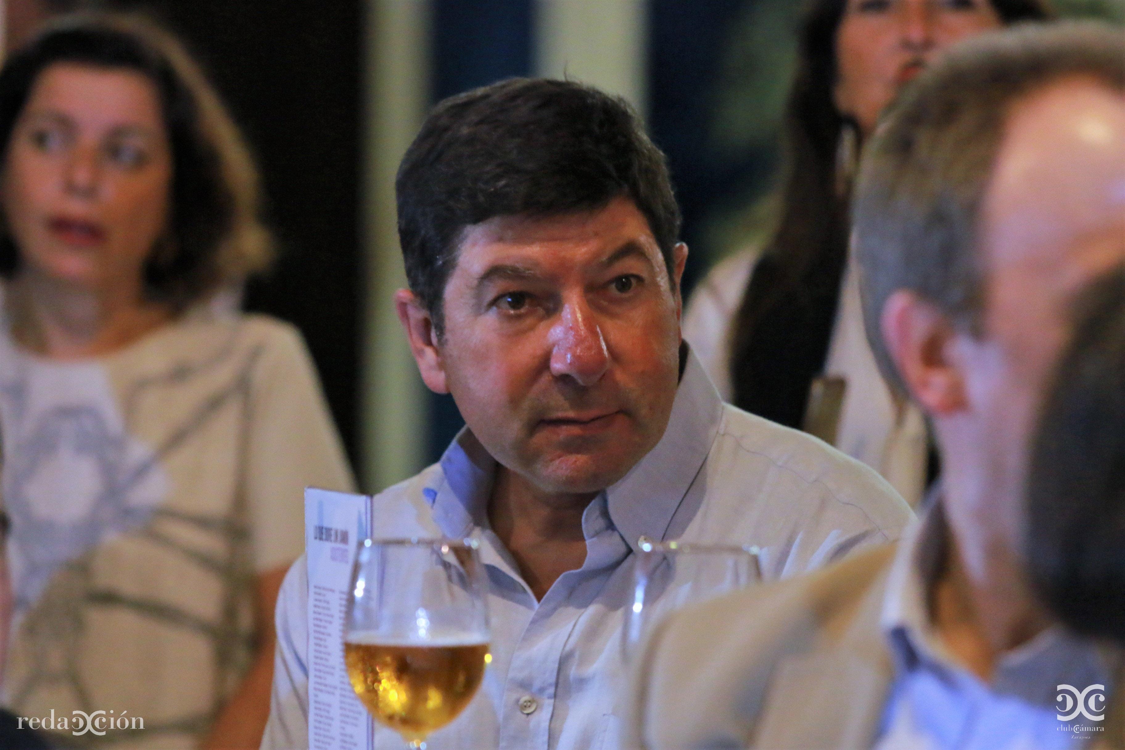 Armando Mateos