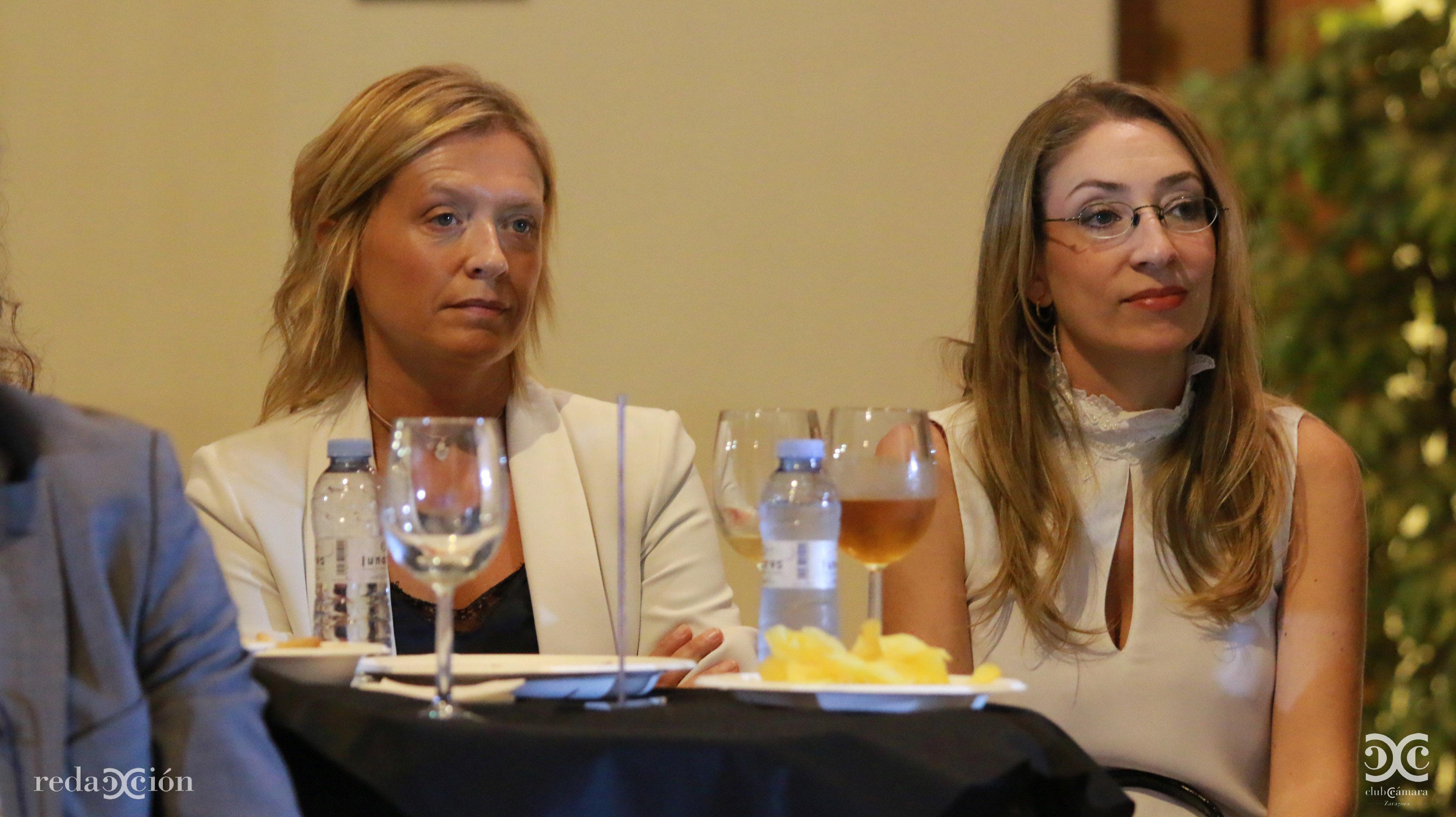 Belén Simavilla, Pilar Bayona, Zaraevent