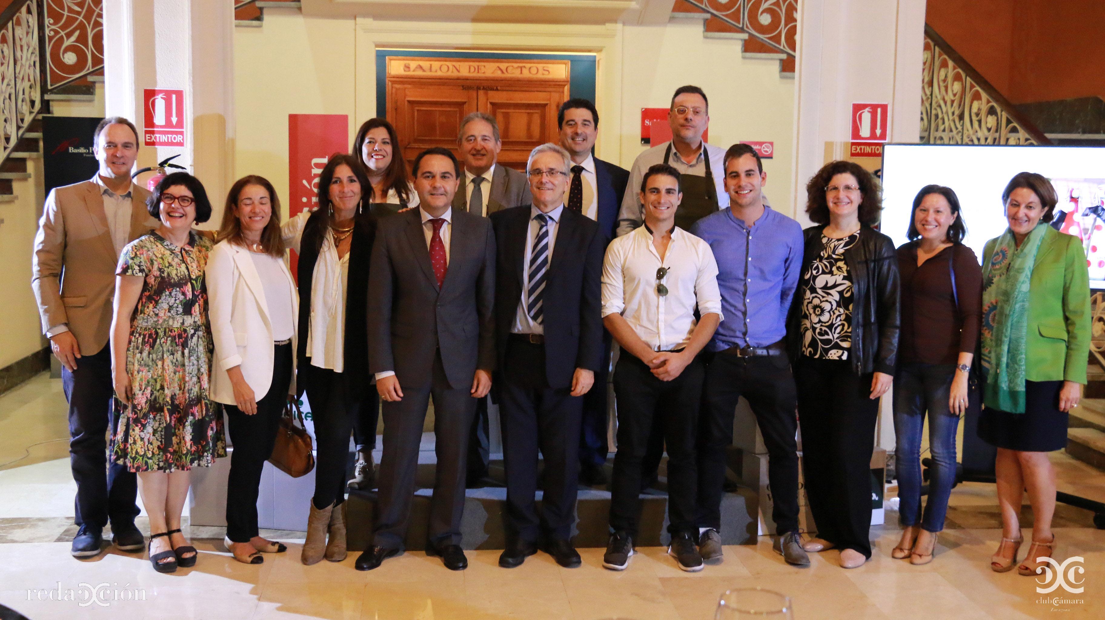 YBS Youth Business Spain Aragón