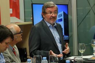 José Longás