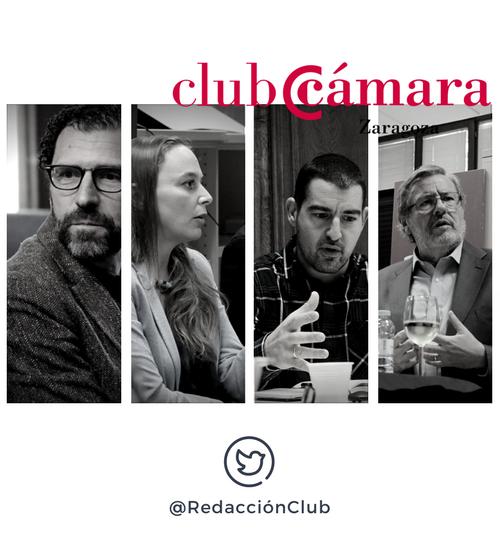 Redacción Club Cámara