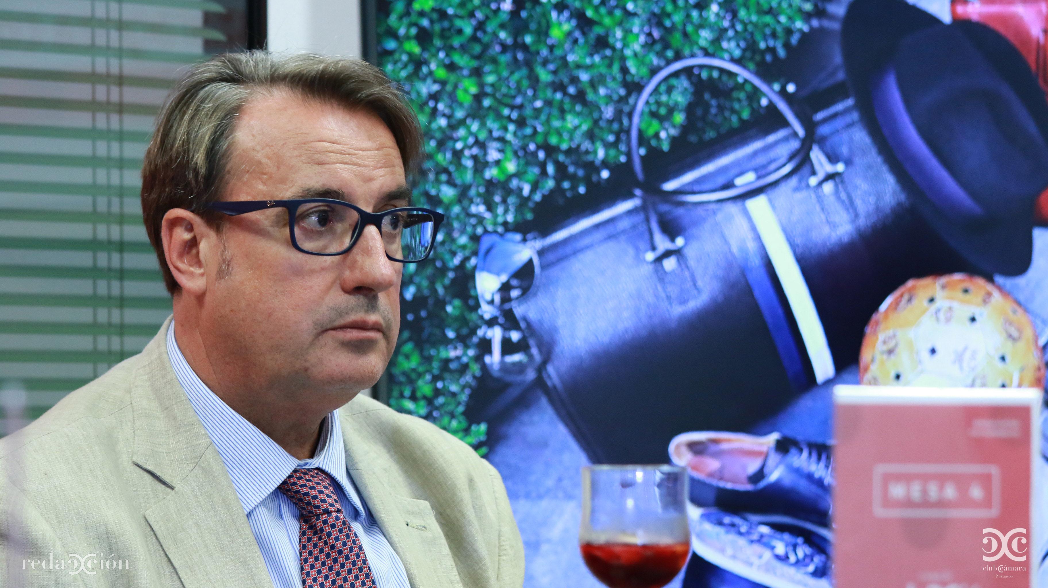 Jorge Antonio Díez Zaera, de Sarga.