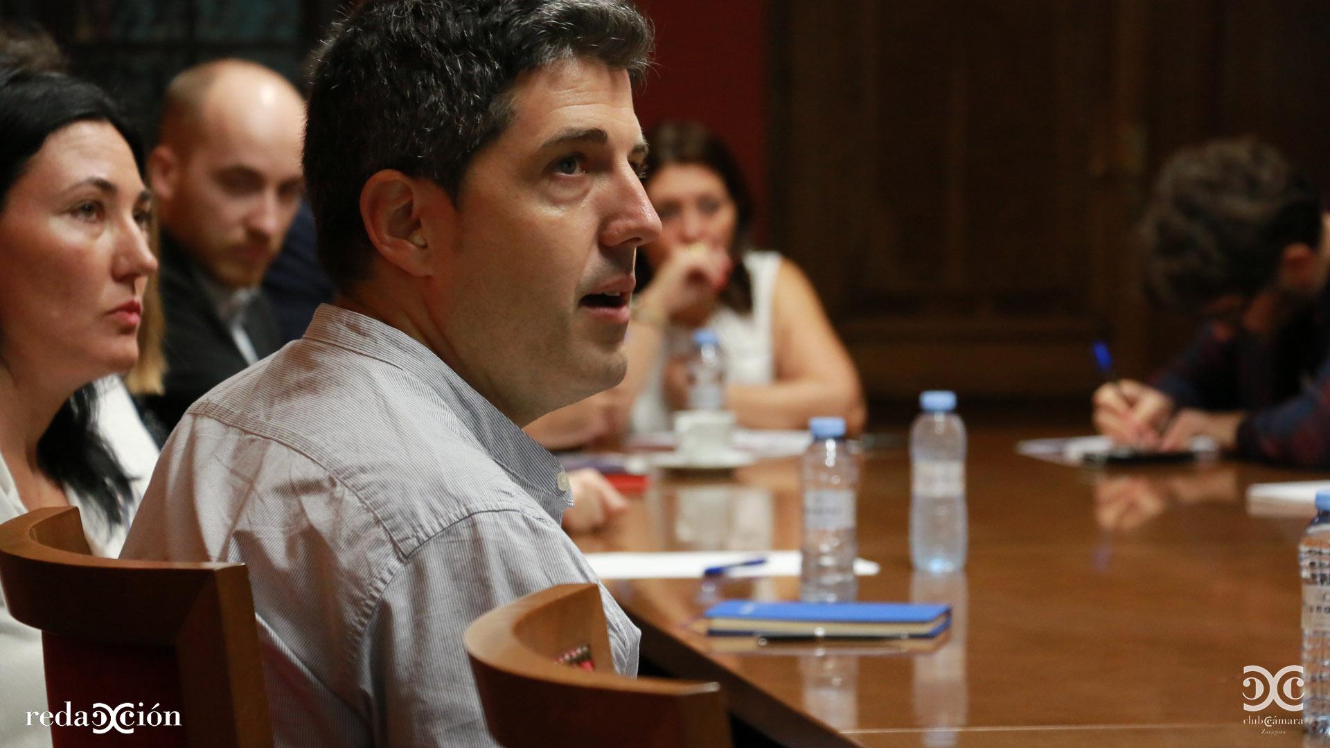 Miguel Giménez Fersa