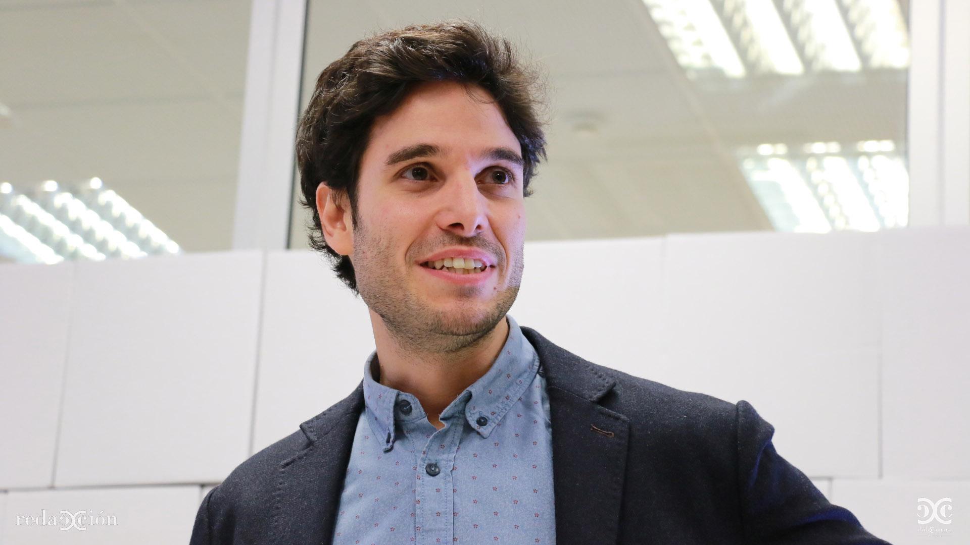 Carlos Larraz