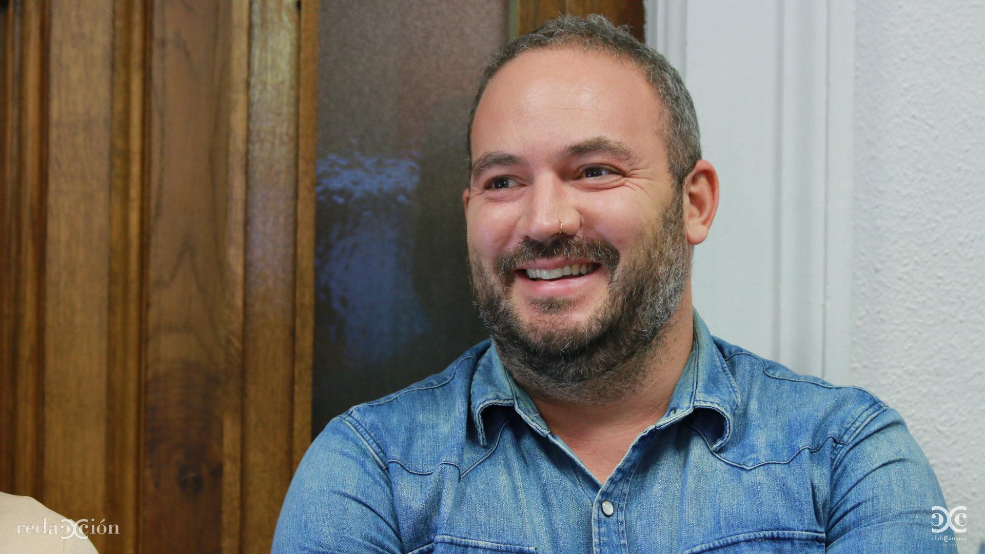 Pablo Sanagustín