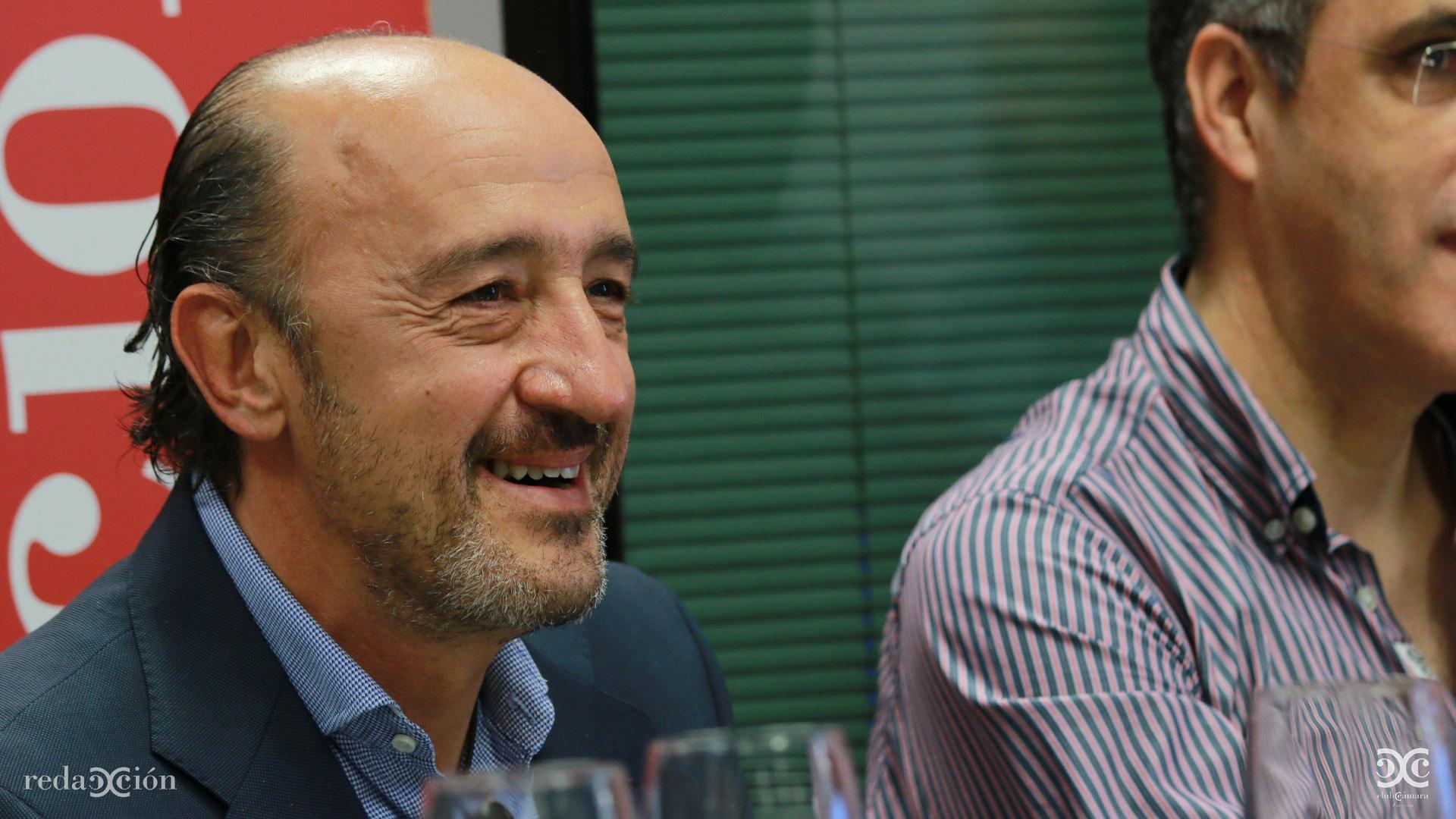 José María Baque