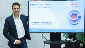Javier Eslava Capital Intelectual