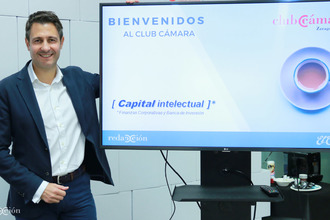Javier Eslava Capital Intelectual