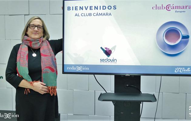 María Antonia Vilá Sedovin