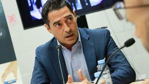 Alberto Pérez Scati