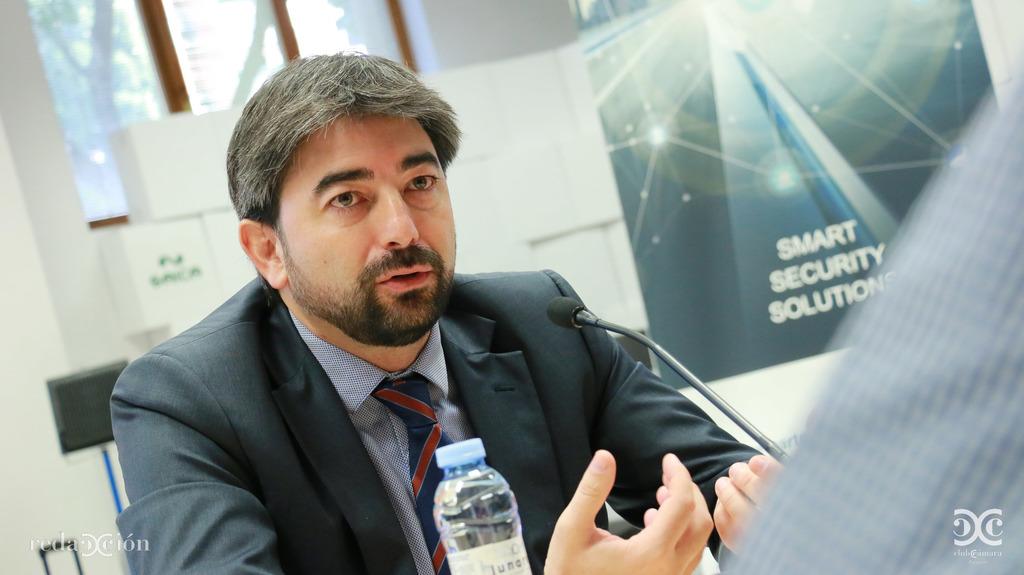 Alfonso Mata Scati