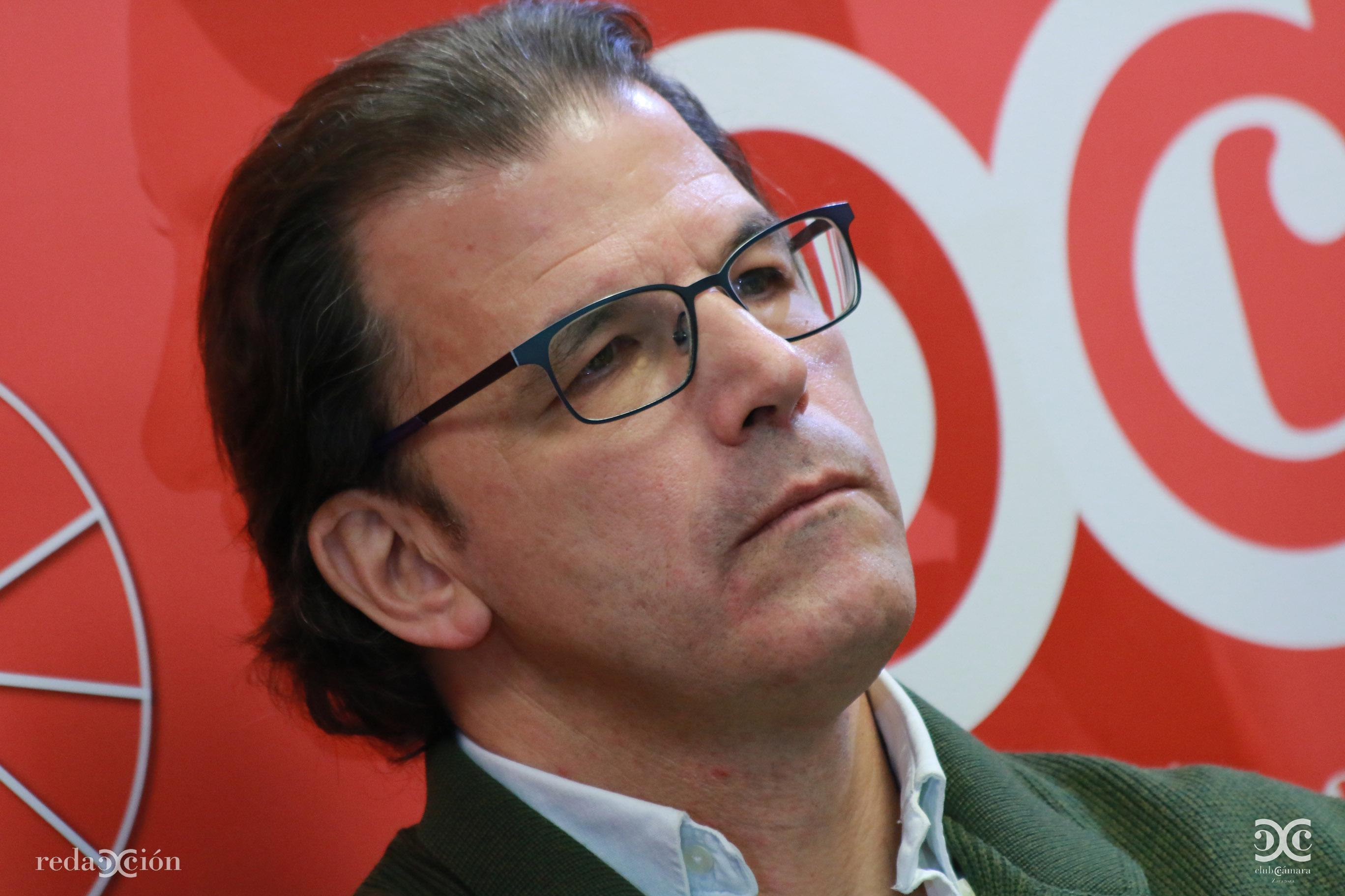 José María Moncasi.