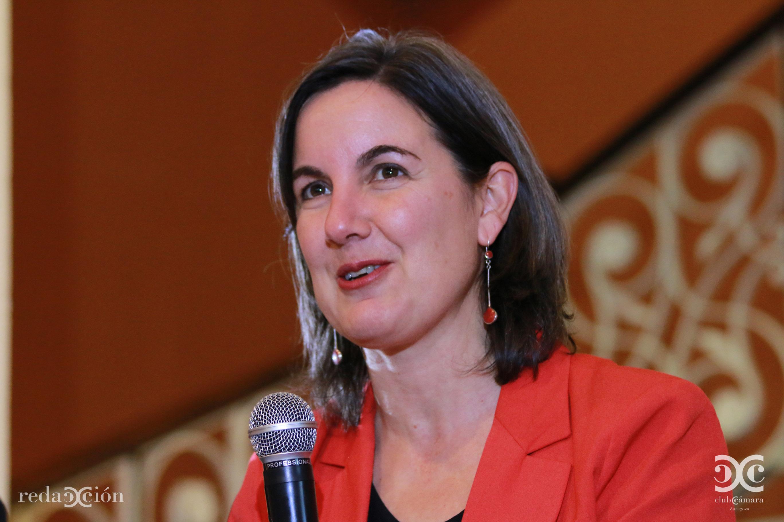 Ruth Lázaro