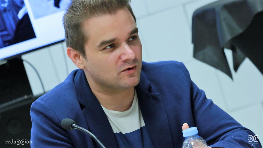 Iván Romero Herizont