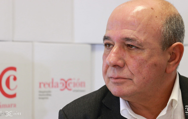 Miguel Ángel Heredia Grupo Piquer