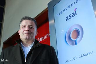 Joaquín Díaz ASAI