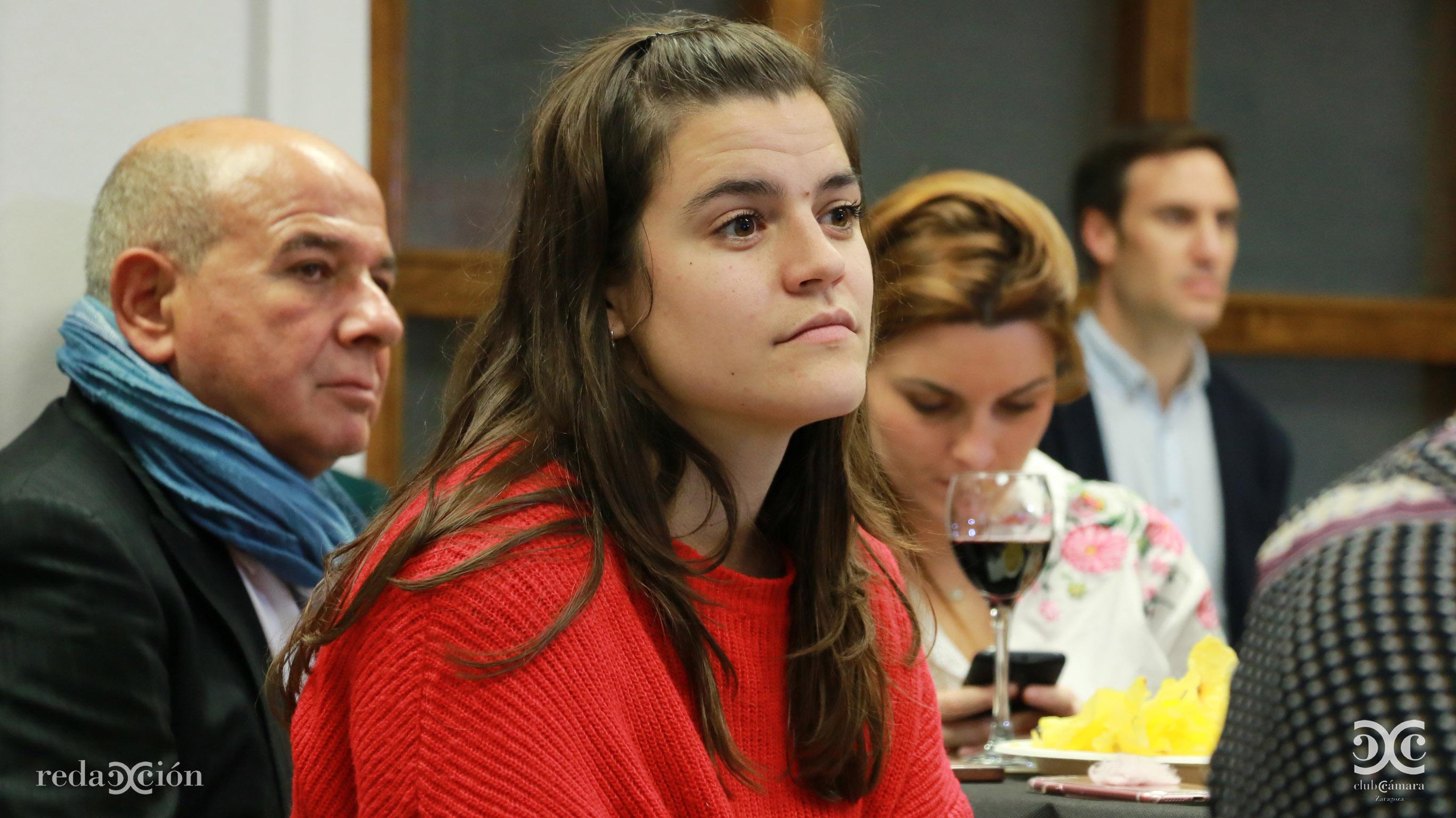 Alodia Villar