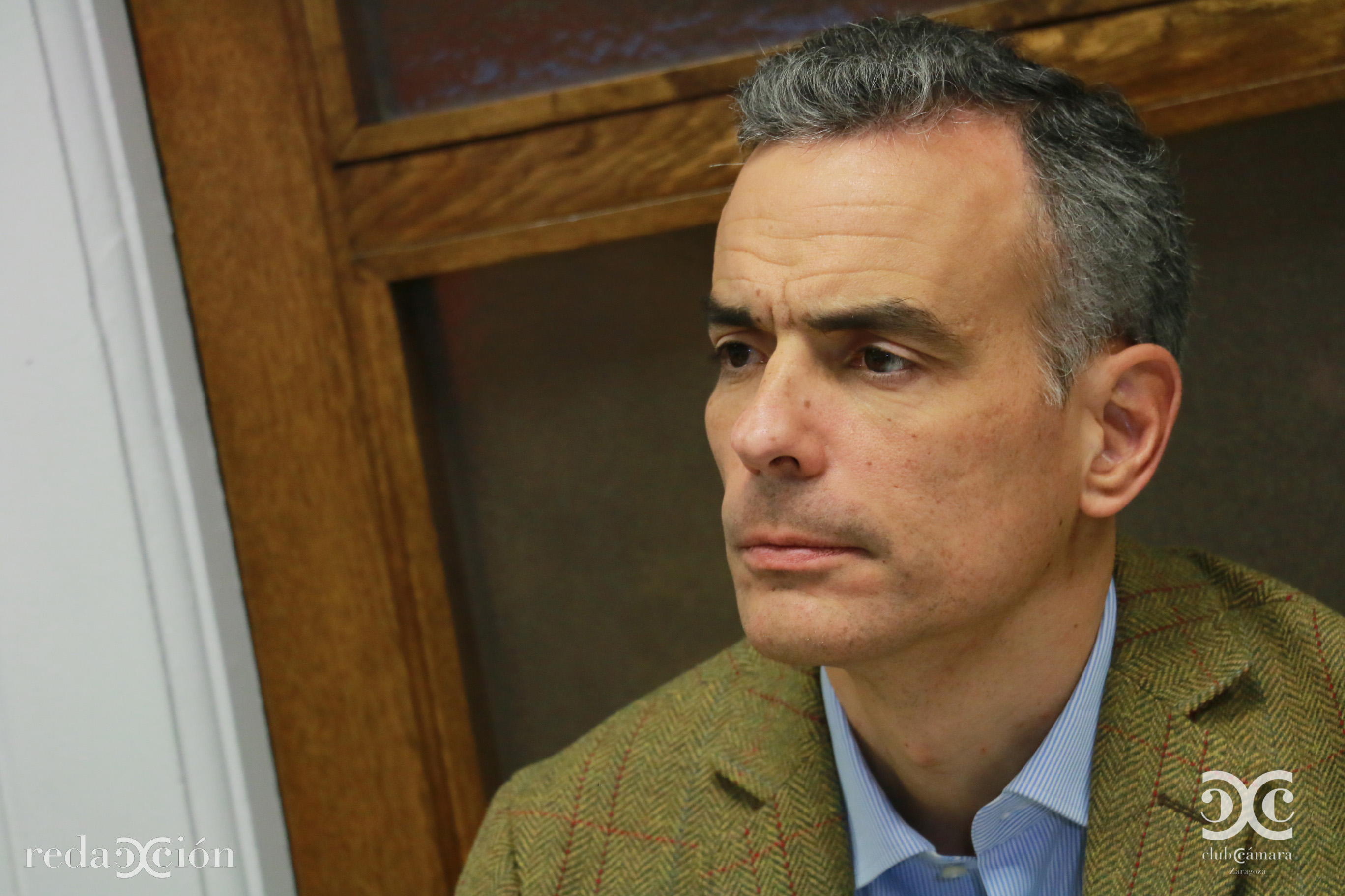 Francisco Casado