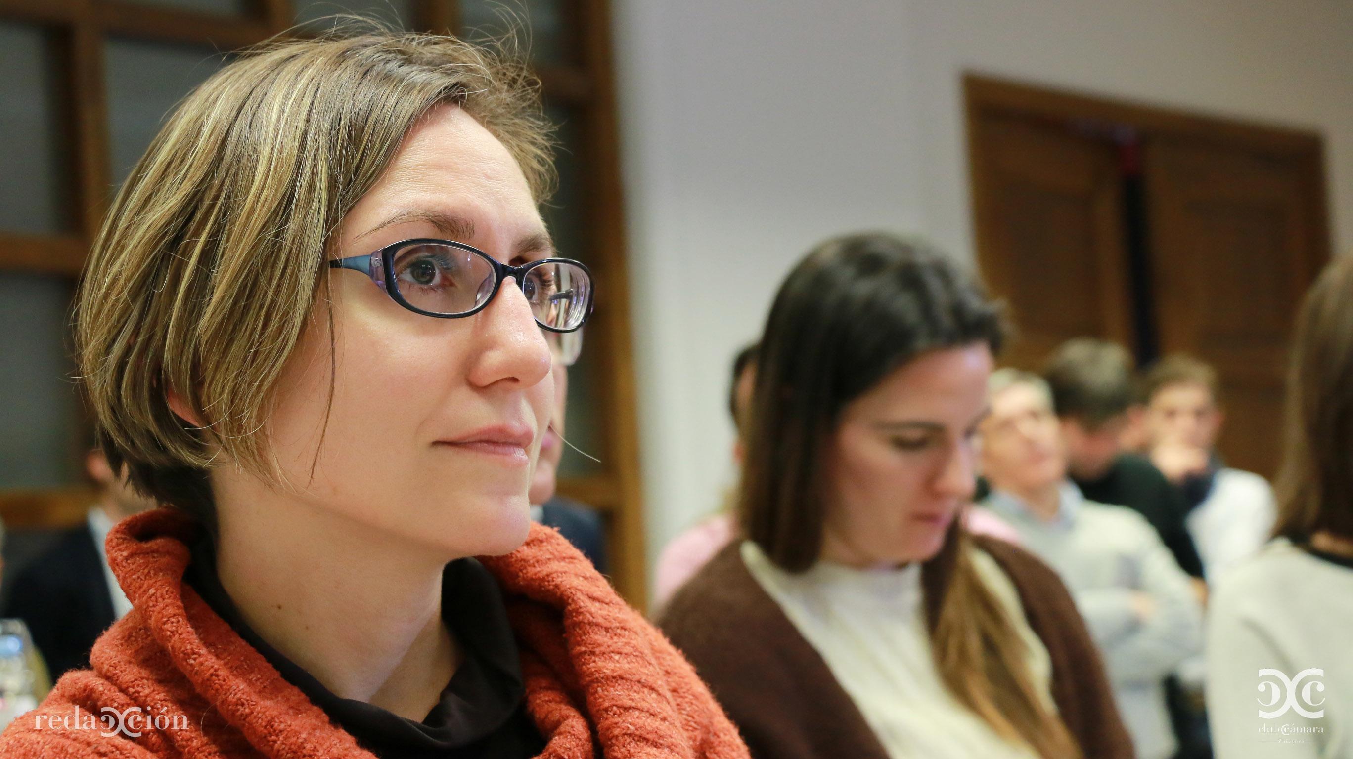 Ana Pilar Fañanas Ibercaja
