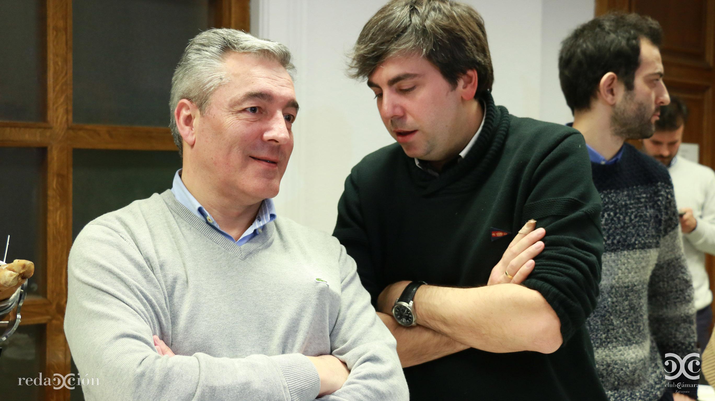 Miguel Ramón Carbonell Gonzalo Blanchard CEFA