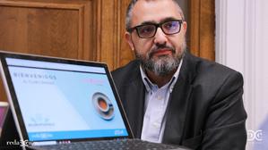 Benito Cuezva Belerofontech