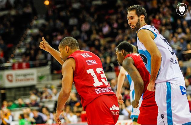El Basket Zaragoza cuenta con Tencnyconta como patrocinador principal, pero tiene el apoyo de otras marcas como Simply y Sommos.