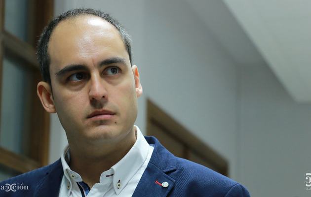 Víctor Guardia Tefipro