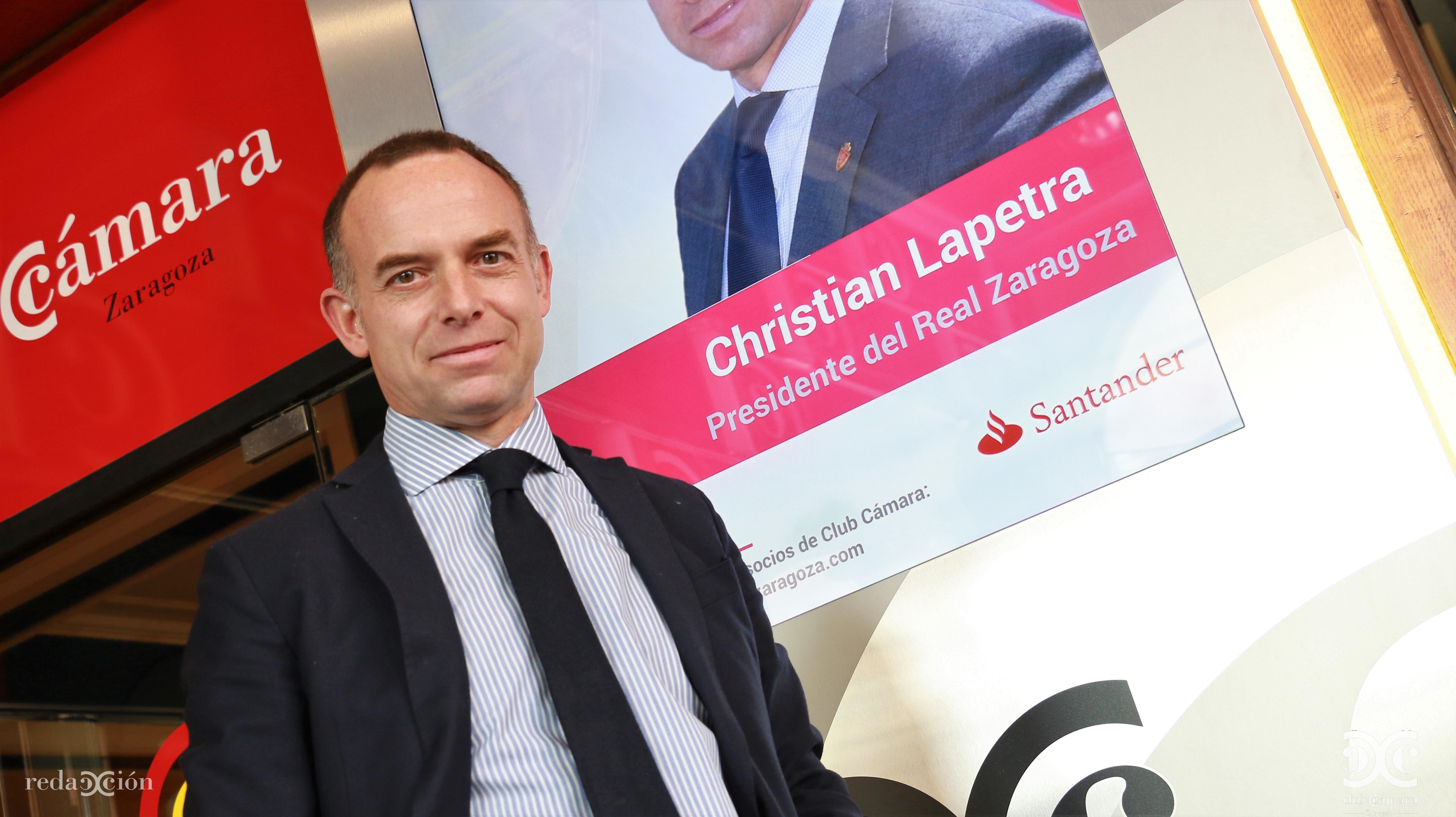Christian Lapetra