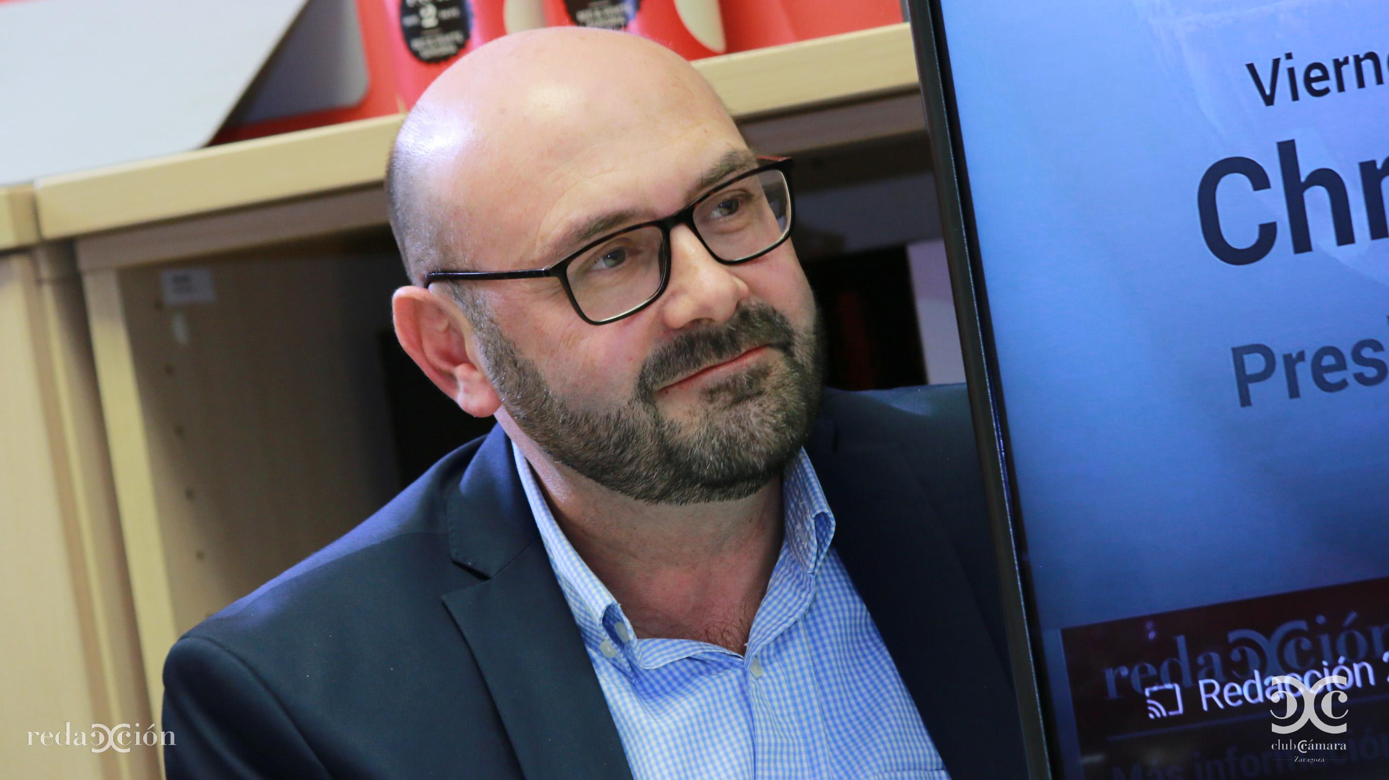 Ramón Añaños.