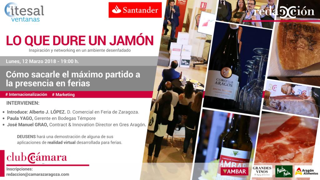Jamon Ferias