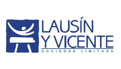 Lausín y Vicente