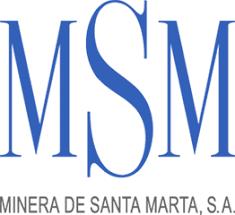 Minera de Santa Marta