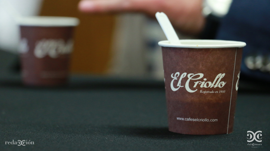 el criollo café