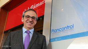 Ramón Agustín Plancontrol
