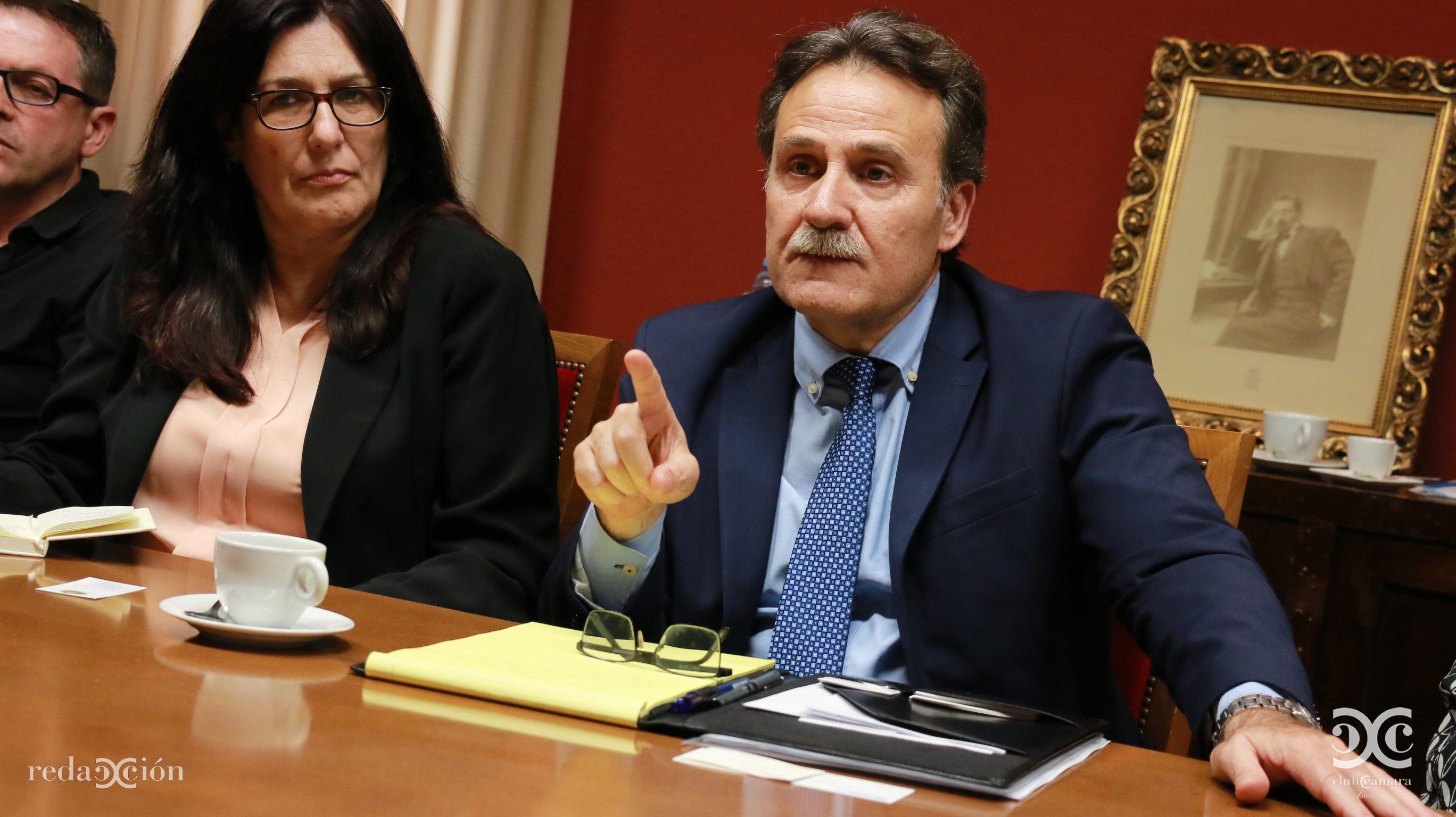 Gustavo Machín embajador de Cuba