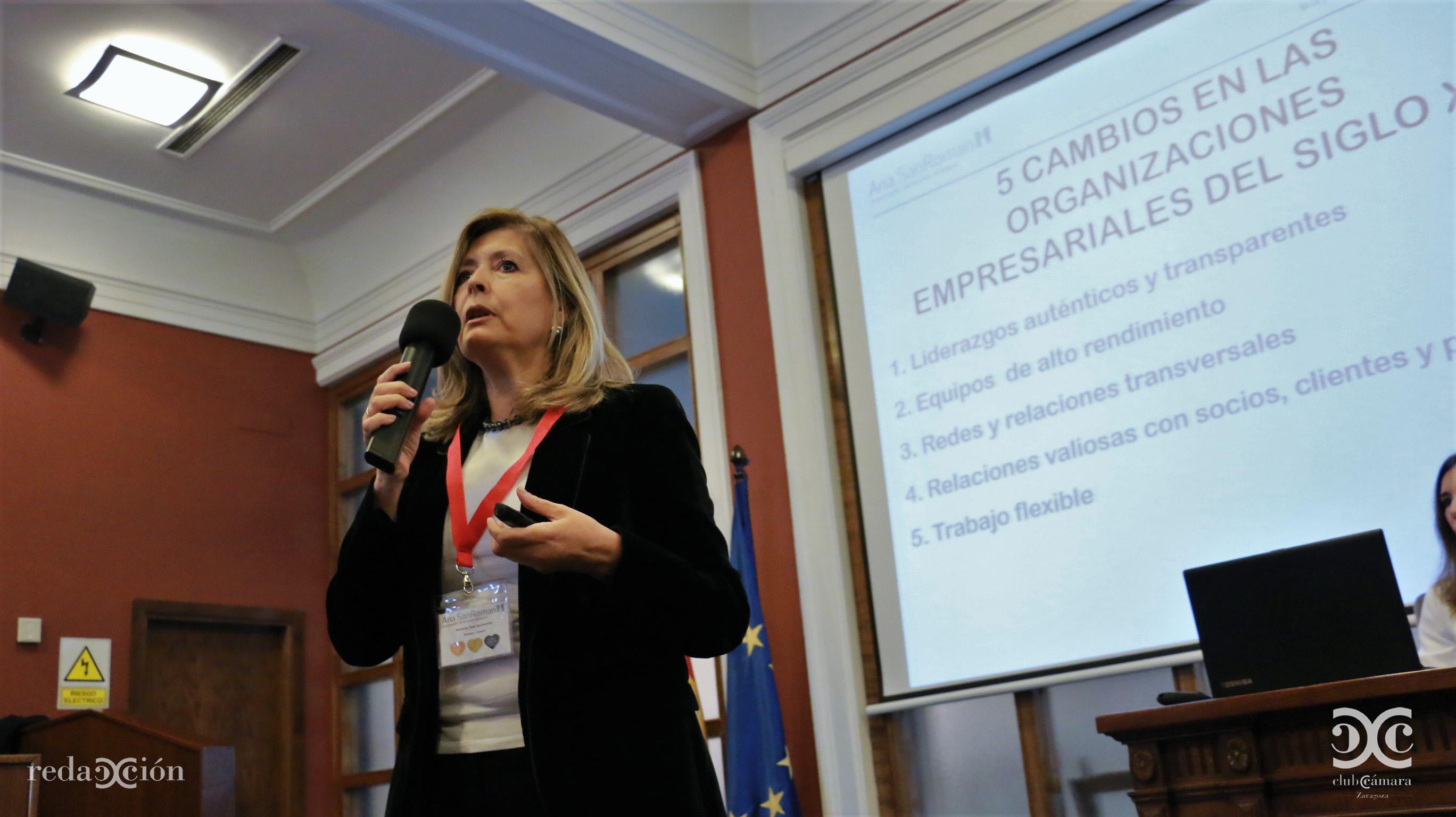 Ana SanRomán