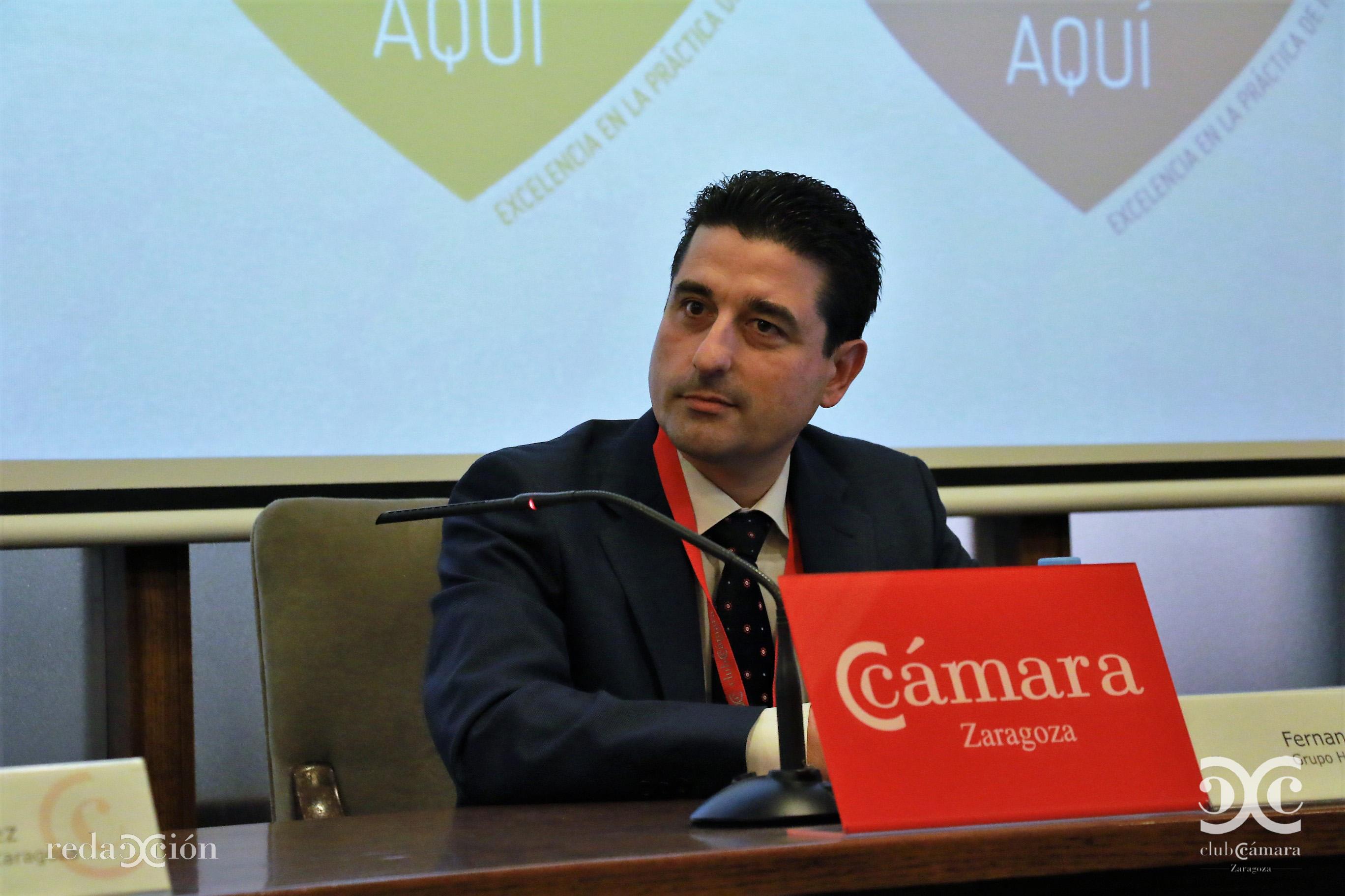 Fernando Moraga Hierros Alfonso