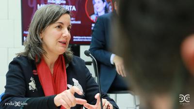 Ruth Lázaro Taisi