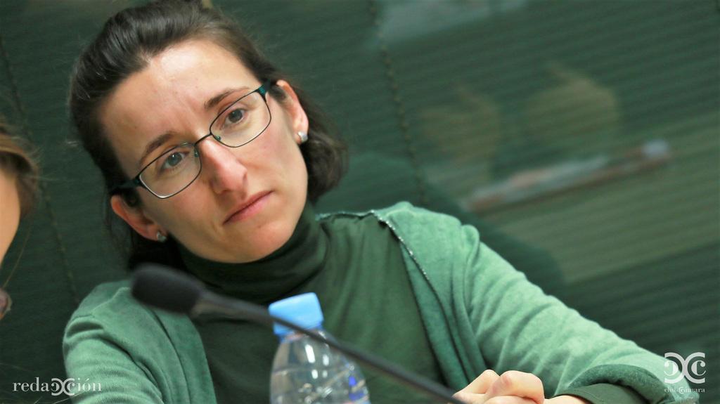 Patricia Millán SocialOnce