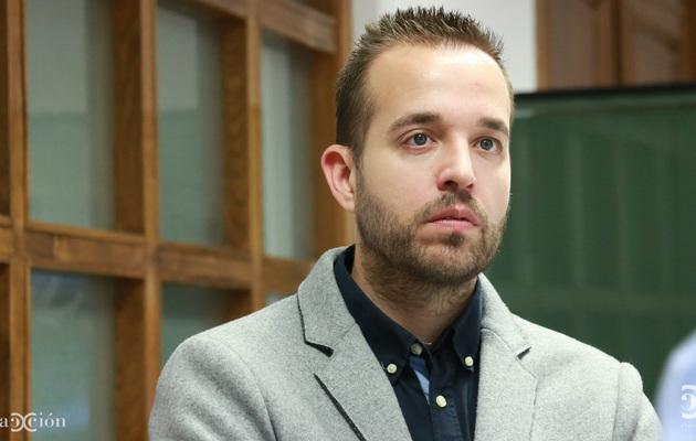 Carlos Sánchez Broto