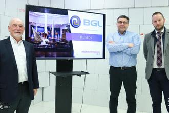 Bienvenido Gil BGL Audiovisual