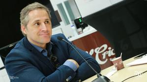 Iosu Palacios ACMP