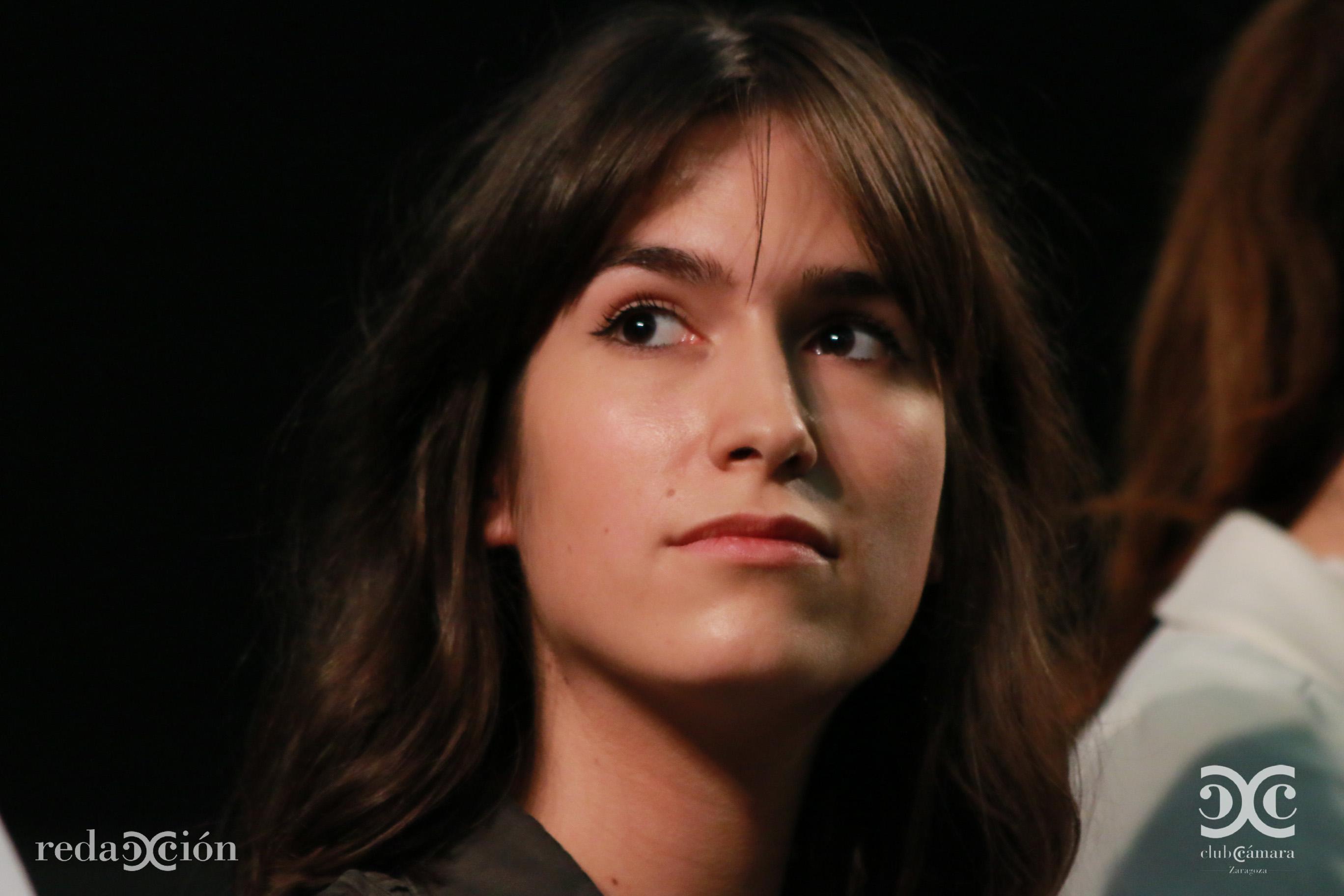 Ángela Ranedo