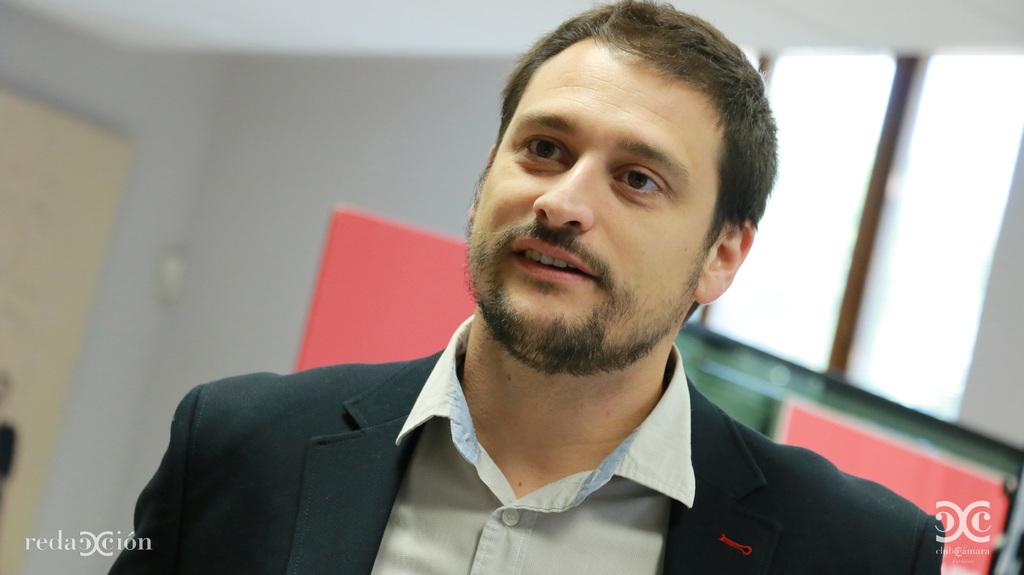 Arnau Pérez Omnitec