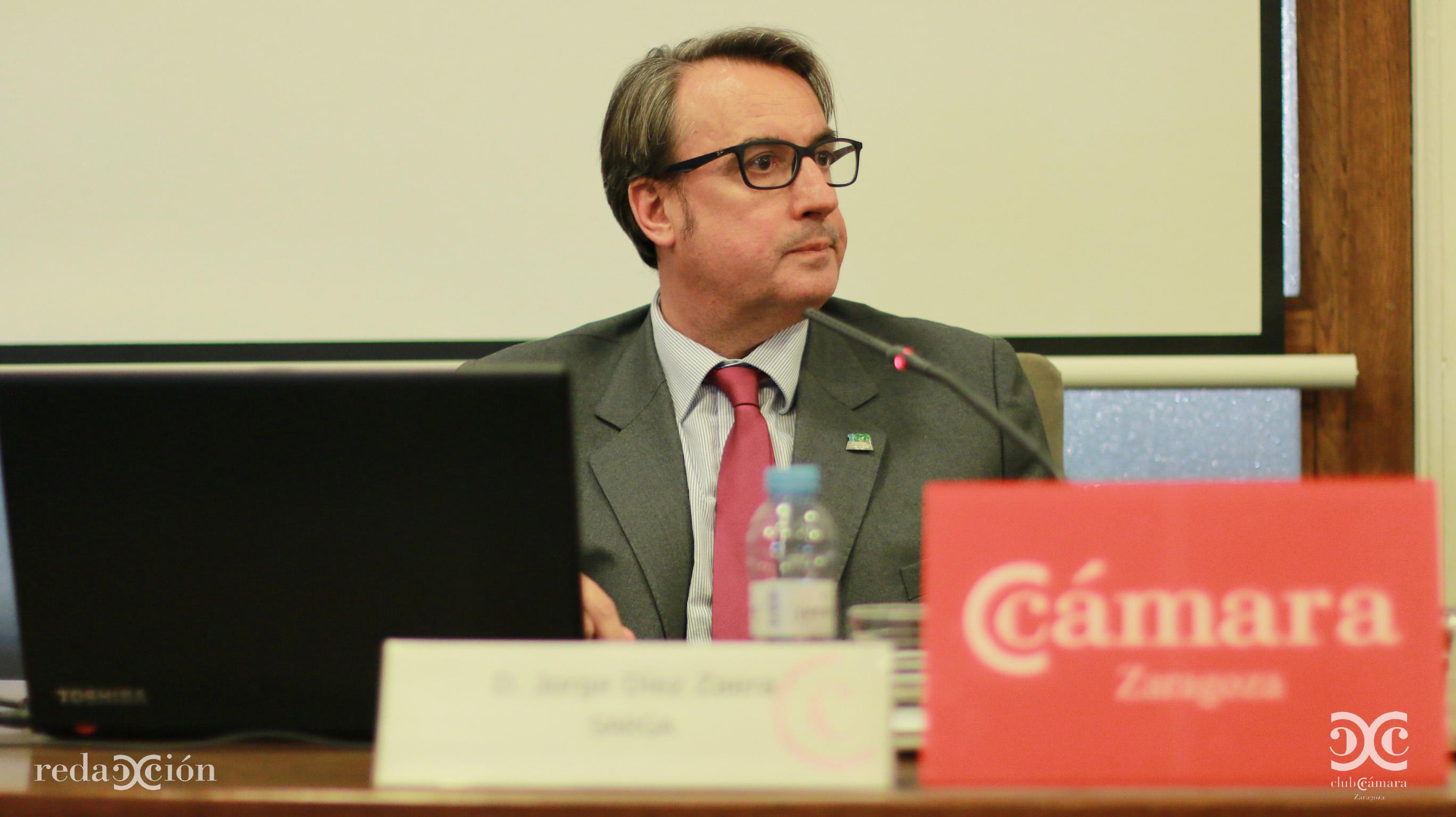Jorge Díez Sarga
