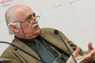 Vïctor López Cotelo. Fotos: Arturo Gascón.
