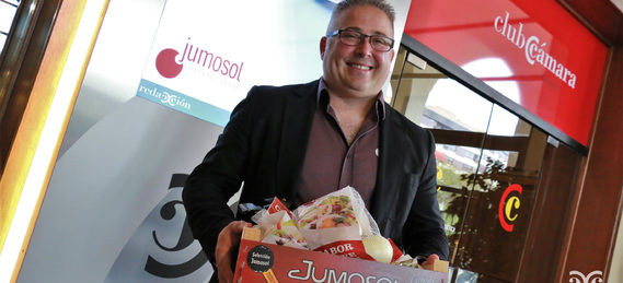 Daniel Molina Jumosol
